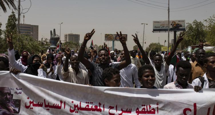 L'armée soudanaise affirme son « engagement » à transférer le pouvoir au peuple