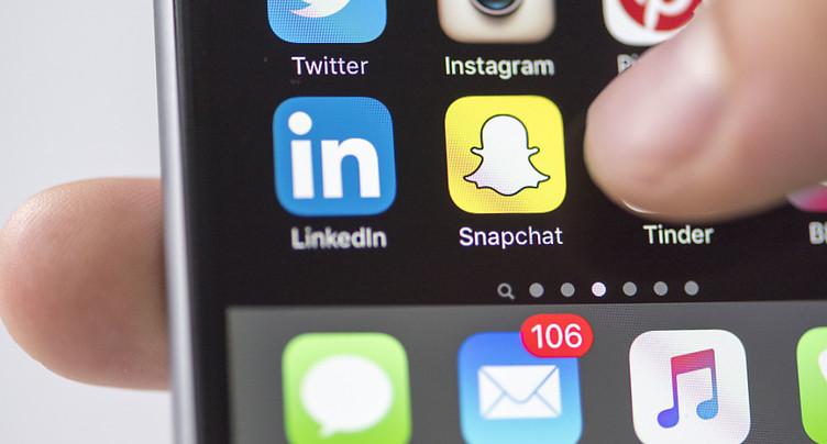 Les réseaux sociaux, canal privilégié pour atteindre les jeunes