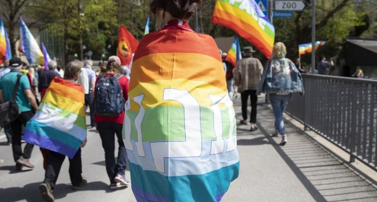 En marche pour la paix et contre les armes