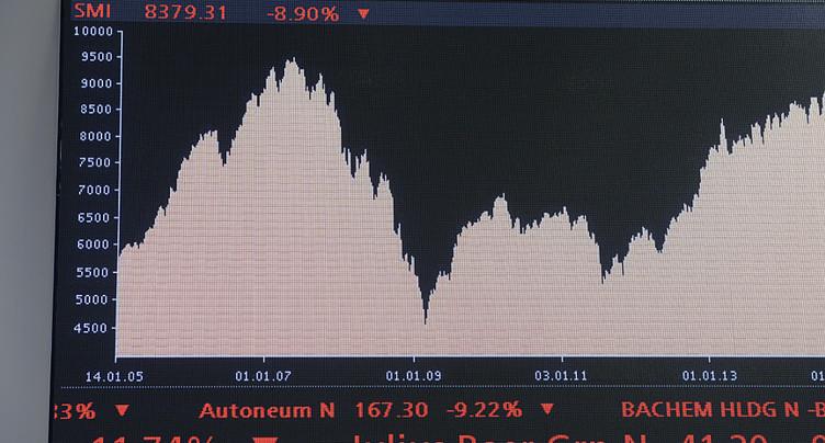 SIX et Shanghai Stock Exchange renouvellent leur protocole d'accord