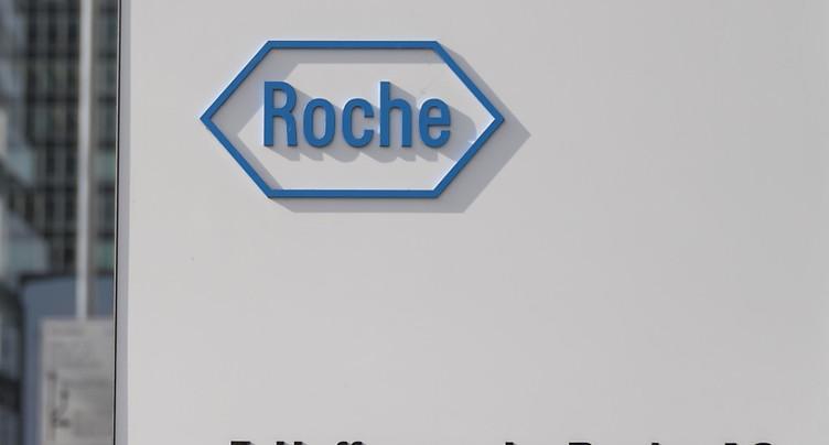 Roche: nouveau test diagnostic des cancers du sein et de l'estomac