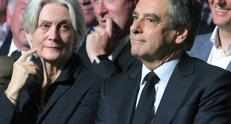 Le couple Fillon renvoyé en correctionnelle