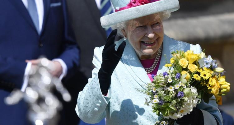 Donald Trump en visite d'Etat au Royaume-Uni du 3 au 5 juin