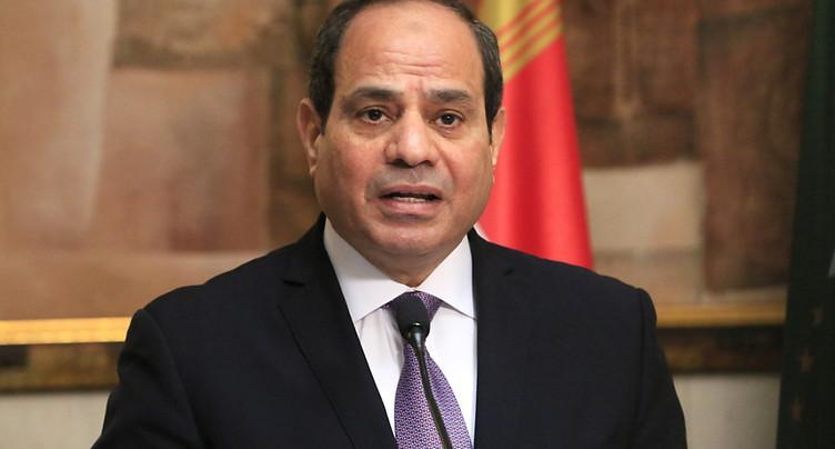 Oui à la révision constitutionnelle prolongeant la présidence Sissi