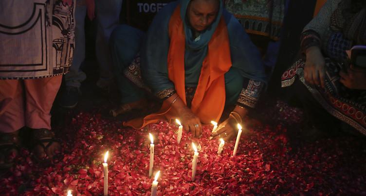 Le bilan s'alourdit à 359 morts au Sri Lanka, 58 suspects arrêtés