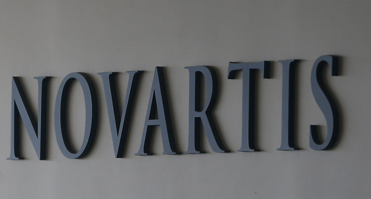 Novartis a bien démarré l'année