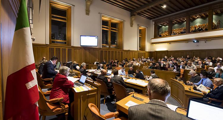 L'Etat de Neuchâtel affiche un déficit de 33,3 millions en 2018