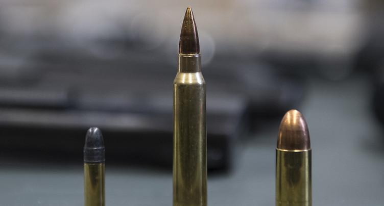 Le SECO doit publié ses données sur les exportations d'armes