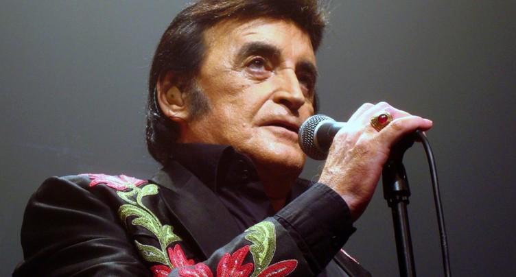 Mort du rockeur Dick Rivers