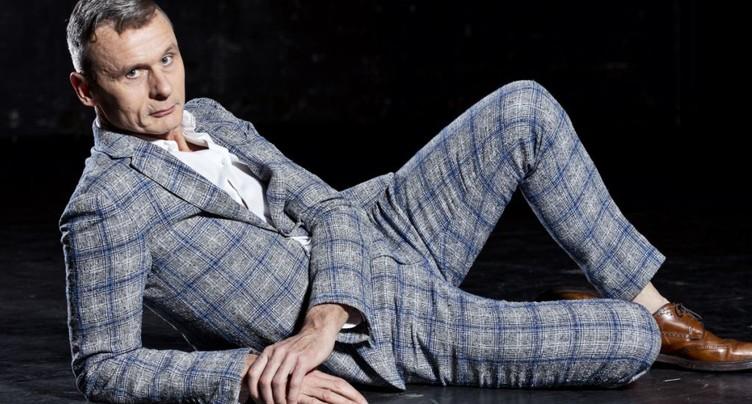 Yan Duyvendak lauréat du Grand Prix suisse de théâtre 2019