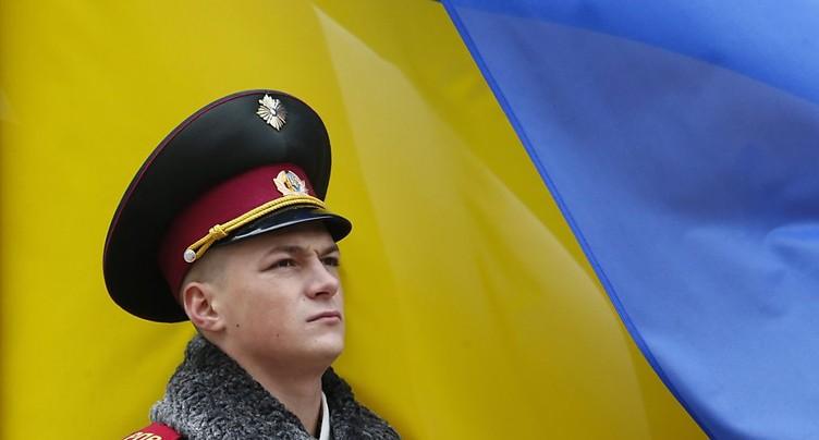 Passeports russes: l'Ukraine appelle l'ONU à agir