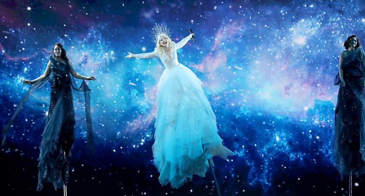 Les dix premiers qualifiés de l'Eurovision connus
