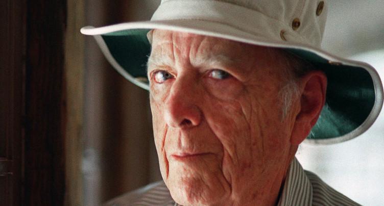 Mort d'Herman Wouk, auteur de « Ouragan sur le Caine »