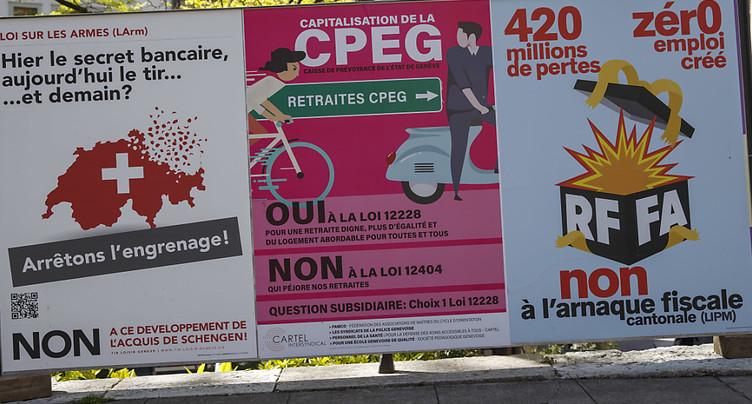 CPEG: la réforme de la gauche devrait passer