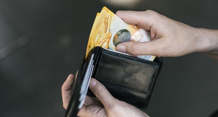 Les bénéficiaires de l'aide sociale ne seront pas pénalisés
