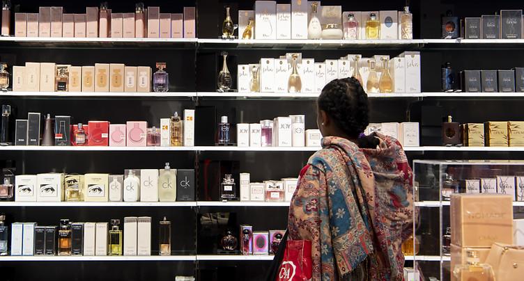 L'ouverture dominicale des magasins adoptée à Genève