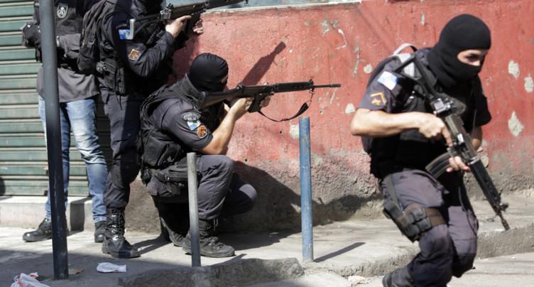 Onze personnes tuées par balles dans un bar de Belém