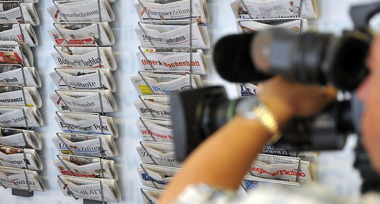 RFFA: la presse encense le pragmatisme et le consensus helvétique