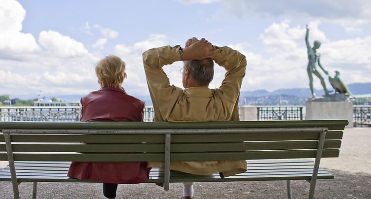 Les Jeunes Vert'lib veulent abolir les rentes des riches retraités