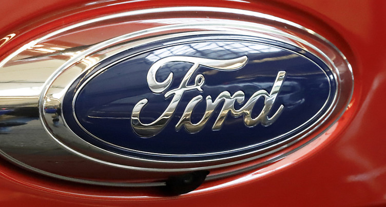 Ford va supprimer 7000 emplois dans le monde pour des économies