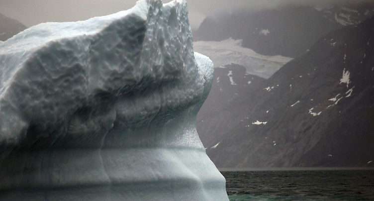 Une montée des océans de 2 mètres « plausible » d'ici 2100