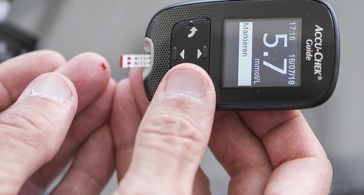 UNIGE: le bon moment de la journée pour prendre son insuline
