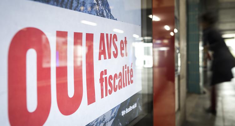 L'Union patronale suisse veut relever l'âge de la retraite