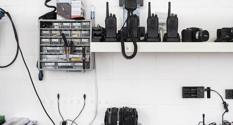 Nouveaux instruments dans la surveillance des communications