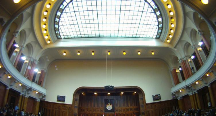 Serbie: la perpétuité irrévocable introduite malgré l'émoi européen