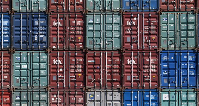 L'OCDE rabote les prévisions de croissance de la Suisse