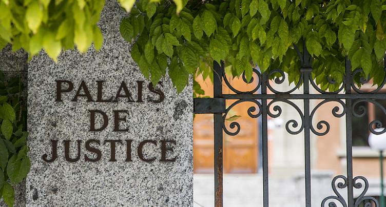 Ex-enseignant condamné pour actes d'ordre sexuel avec des enfants