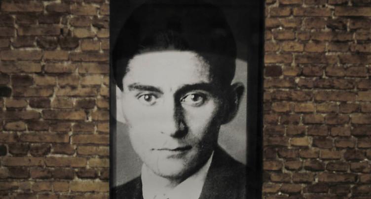 L'Allemagne transmet à Israël des archives du confident de Kafka