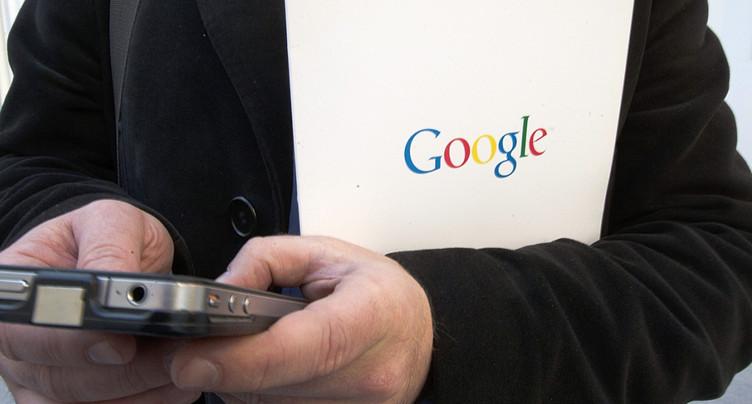 Le Sénat vote l'instauration d'une taxe sur les géants du numérique