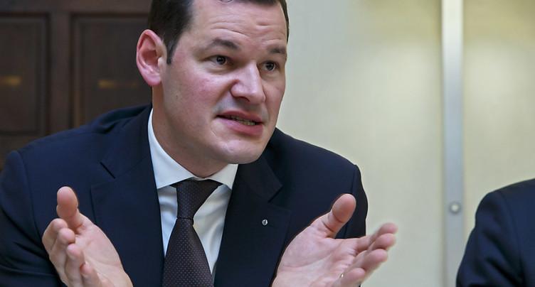 La demande de Pierre Maudet de récuser des procureurs est rejetée
