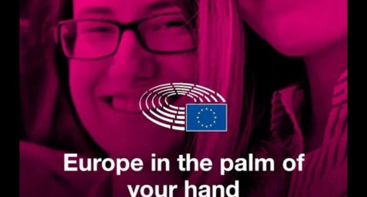 Une application pour aider les Européens indécis à voter