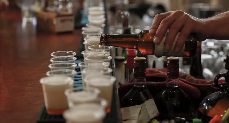 Des chercheurs israéliens recréent la « bière des pharaons »