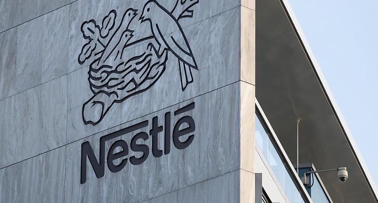 Nestlé et Fonterra étudient leurs options pour une coentreprise