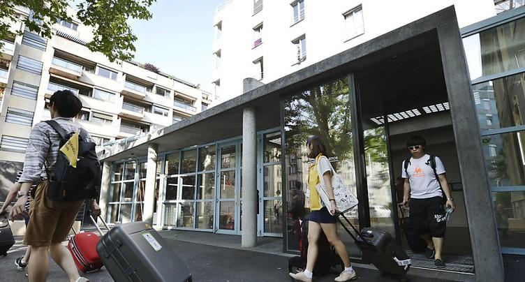 Parahôtellerie Suisse satisfait de la saison hivernale