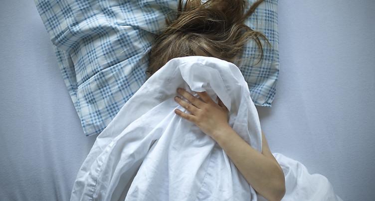 Trois enfants morts des suites de mauvais traitements l'an dernier