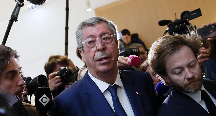 Accusé de blanchiment, Balkany met en cause « l'esprit suisse »