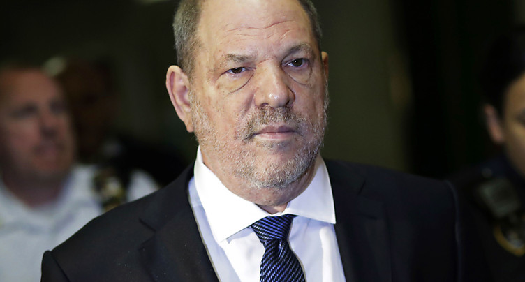 Harvey Weinstein va solder les procédures contre lui au civil