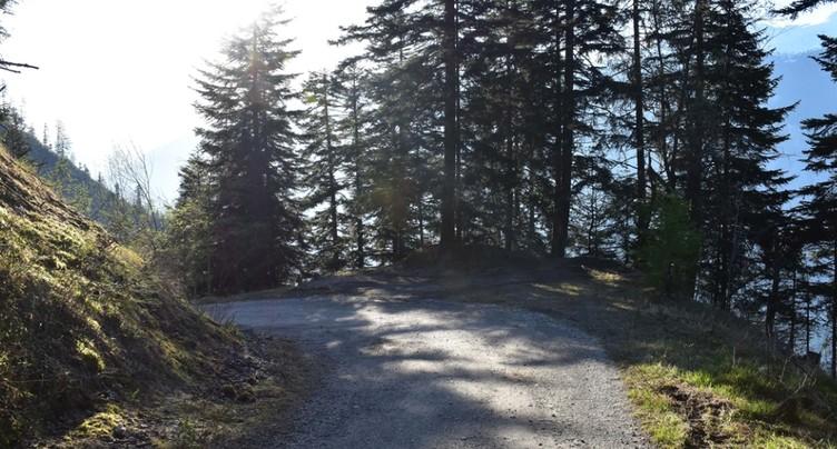 Coire: un élève de 14 ans meurt lors d'une randonnée annuelle