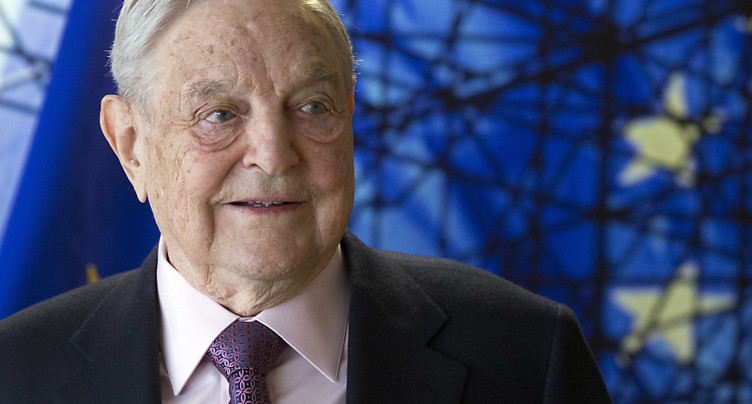 GAM recherché après l'arrivée de George Soros dans l'actionnariat