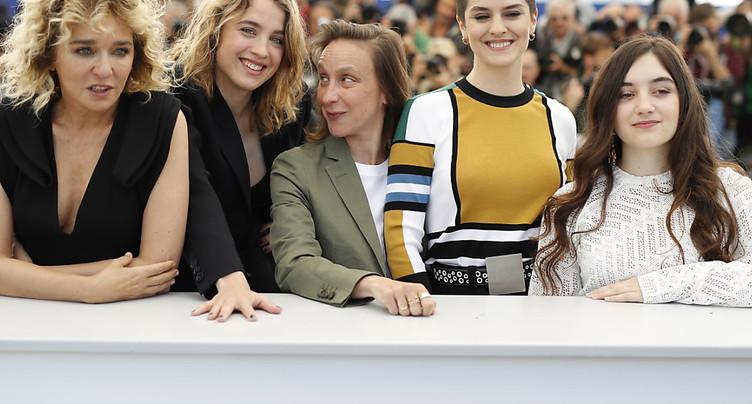 Cannes: la Queer Palm 2019 décernée à Céline Sciamma
