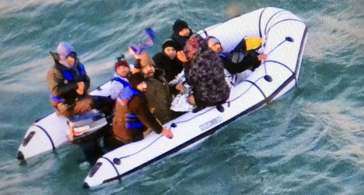 Prison ferme pour avoir aidé des migrants à traverser la Manche