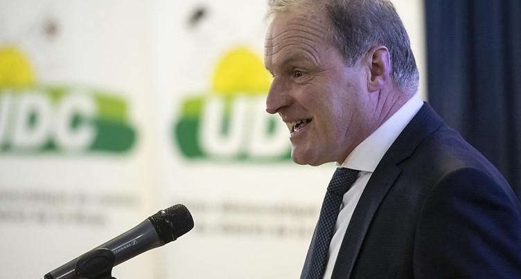 Elections fédérales disputées pour le Conseil national à Fribourg