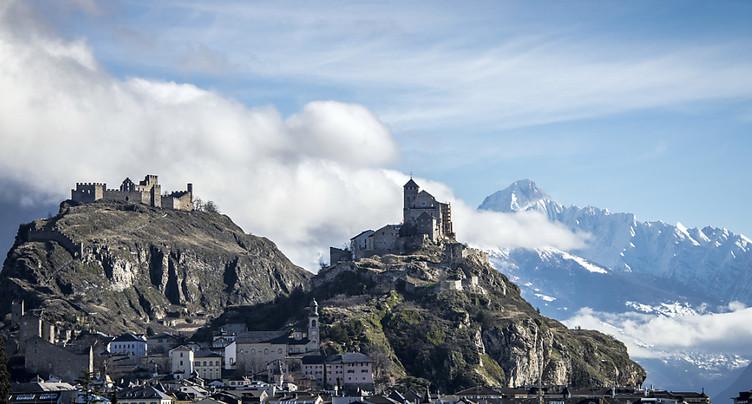 La course aux élections fédérales s'annonce très disputée en Valais