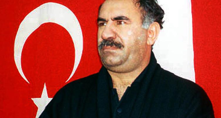 Le leader kurde Öcalan appelle à la fin des grèves de la faim