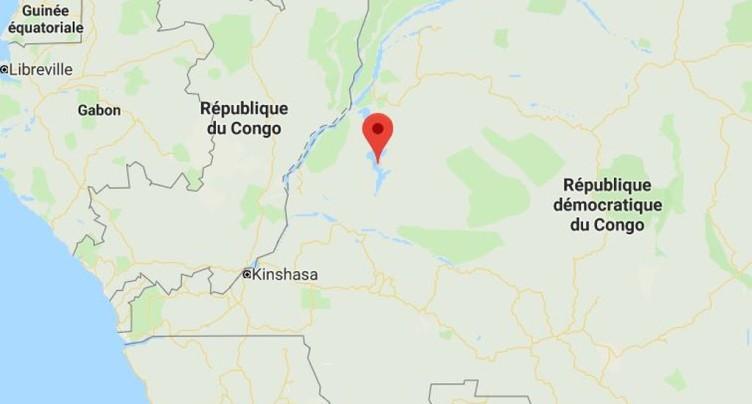 Naufrage en RDC : au moins 30 morts et des dizaines de disparus