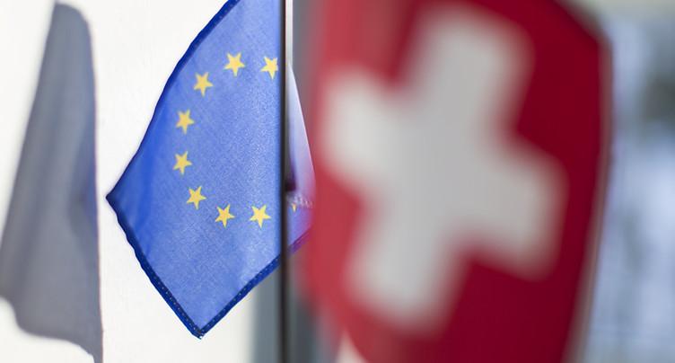 Un groupe pour l'adhésion à l'UE créé au Parti socialiste
